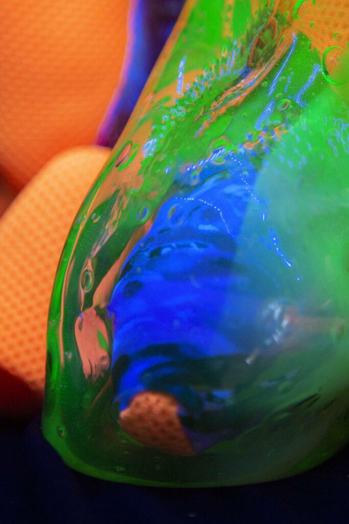 Výstava Fushion Glass