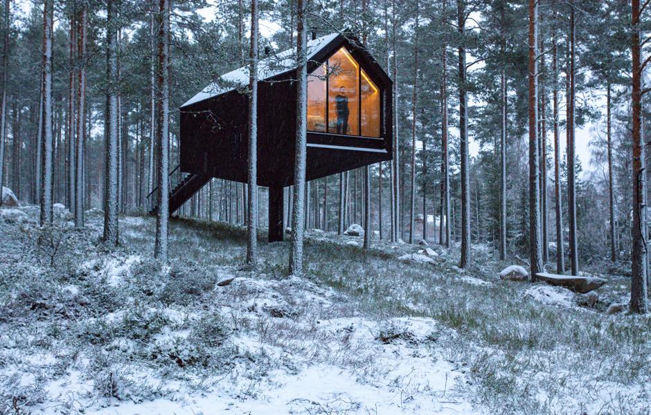 Niliaitta od finského Studia Puisto Foto Marc Goodwin, Archmospheres
