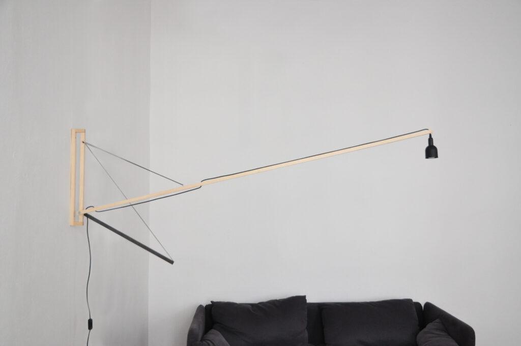 DIY Balance od studia Herrmann & Coufal pro Hornbach. Zdroj Czech Grand Design