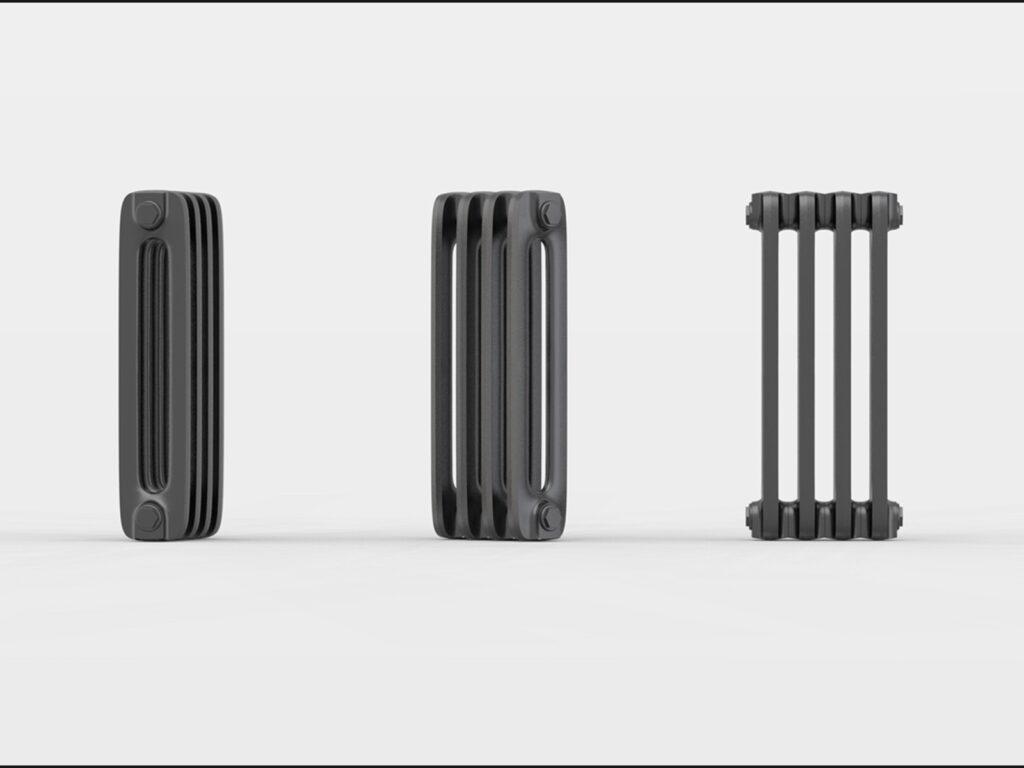Ondřej Pechal - radiátor Edudant. Zdroj Zlin Design Week