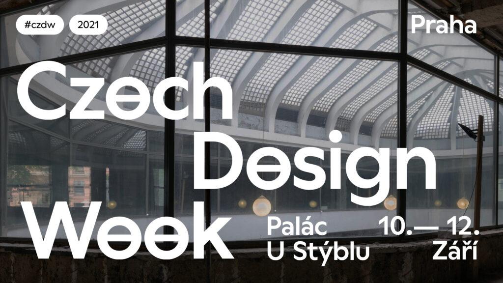 Zdroj: Sergei Gavroche, Czech Design Week