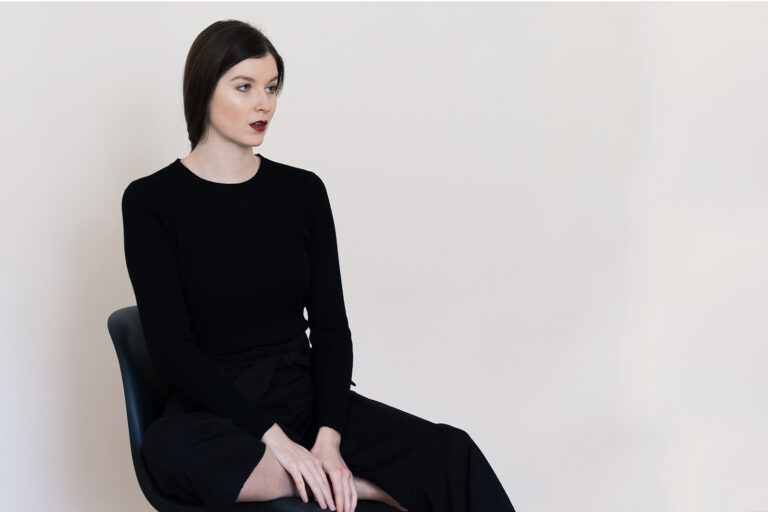 Kristýna Mikolášková. Zdroj mikolaskova.com