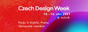 CZDW 2021 - vizuál Marie Holečková, Sergei Gavroche a Loony Creators